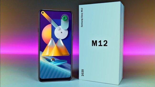 Обзор Samsung Galaxy M12 — долгоиграющий смартфон от корейцев с 90-герцовым экраном
