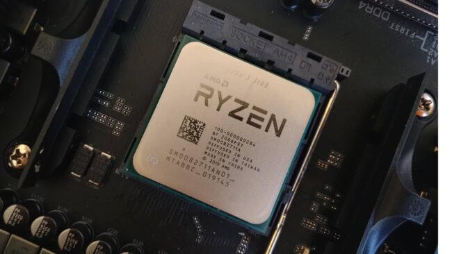 Обзор — ТОП—7. Лучшие процессоры AMD. Май 2021 года. Рейтинг!