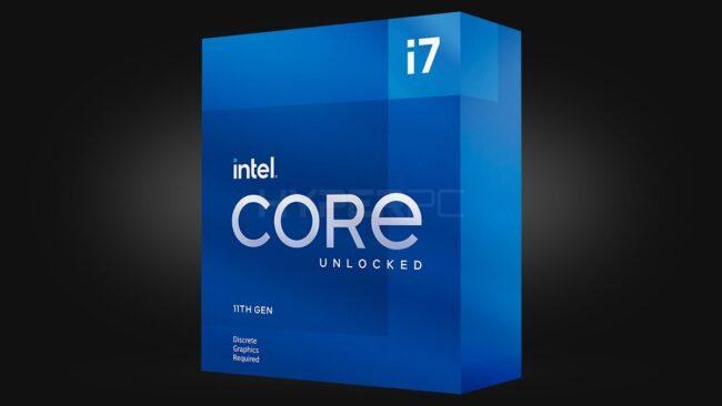 Обзор — Обзор Intel Core i7-11700 — 11700K — 11700KF. Характеристики и тесты. Всё что нужно знать перед покупкой!