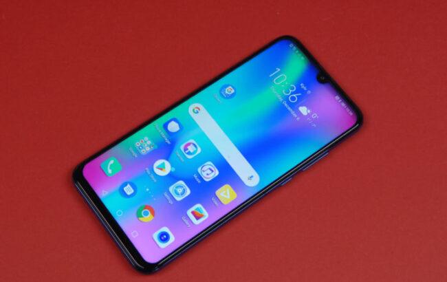 ТОП—5. Недорогие (бюджетные) смартфоны Honor & Huawei 2021 года. Рейтинг на Май!