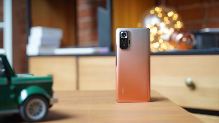 OPPO A74 vs Xiaomi Redmi Note 10 Pro