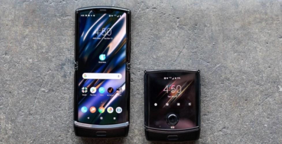 Самые крутые новинки смартфонов от компании Motorola на сегодняшний день