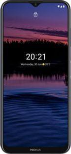 Nokia G20 — характеристики, дата выхода, отзывы