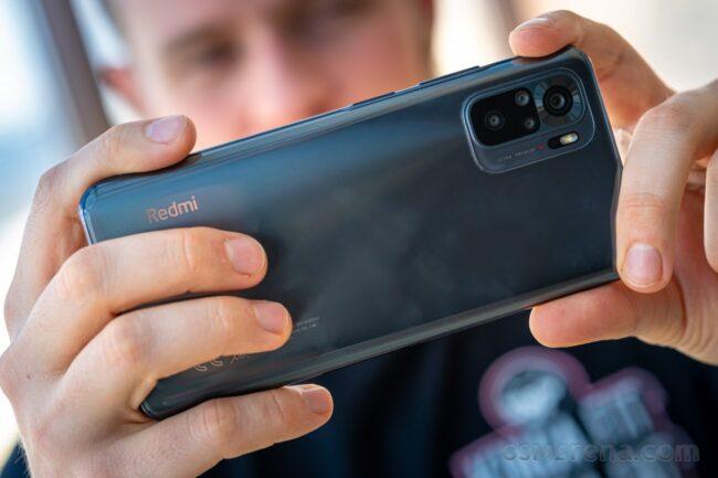 Топ 5 смартфонов 2021 года по качеству и цене до 23000 рублей